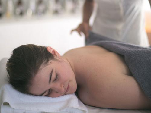 Domaine de La Reserve massage